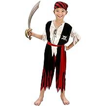 Disfraz de Pirata Niño 3-4 años