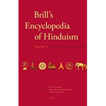 2: Brill's Encyclopedia of Hinduism. Volume Two: Sacred Texts, Ritual Traditions, Arts, Concepts (Handbook of Oriental Studies: Section 2; South Asia)