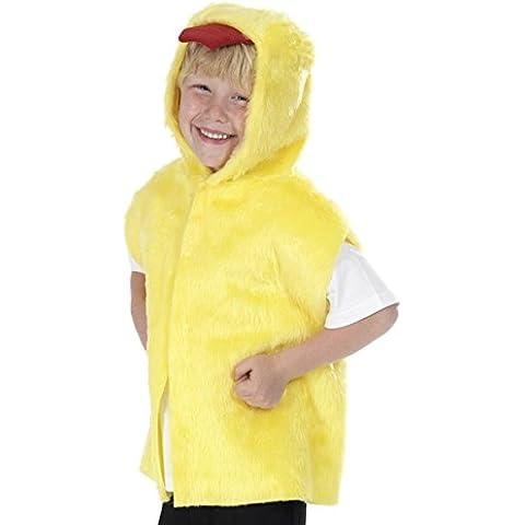 pollo tabbard nios disfraz