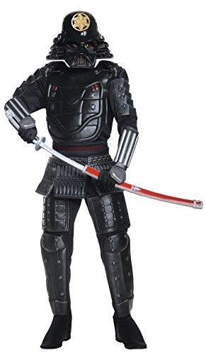Star Wars Samurai Darth Vader Kostüm für