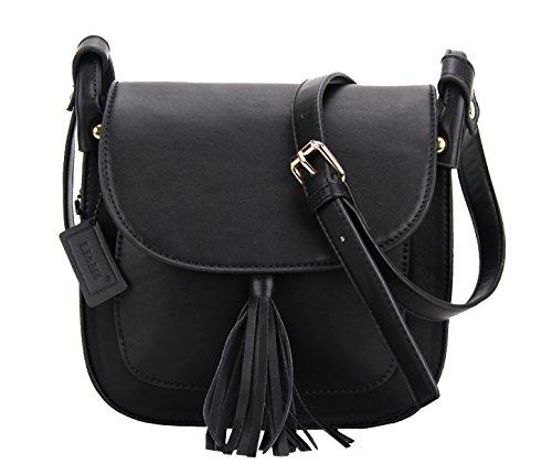 lihi-modisch-quaste-stil-umhangetasche-damen-klein-schwarz-handtasche-tasche-damen-klein-satteltasch