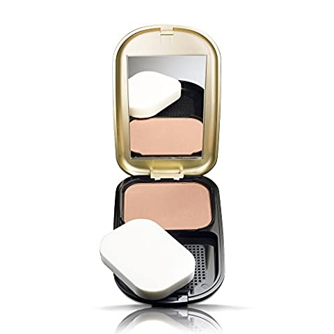 Max Factor Facefinity Compact Foundation - Ivory, Number 02