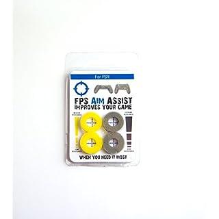 FPSAIMASSIST for PS4