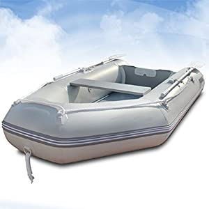 Oramics adults boat, blue, 270 x 150 cm, 989989