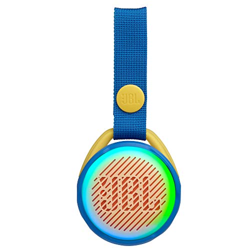 JBL JR POP Speaker Bluetooth Portatile per Bambini, Cassa Altoparlante...