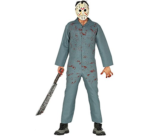 13 Kostüm Freitag Voorhees Der Jason - Kostüm Jason Voorhees Freitag, 13.