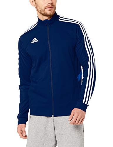 Zoom IMG-1 adidas tiro19 tr jkt giacca