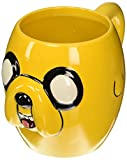 Adventure Time Jake 3D Keramiktasse