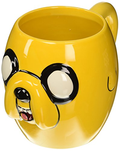 tazza-3d-ca-310-ml-soggetto-jake-di-adventure-time
