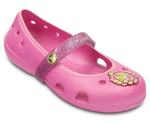 Crocs Keeley Disney Princess Flat K Girls Mary Jane