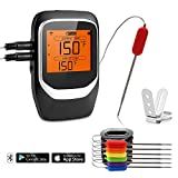 Bluetooth Meat Thermometers Review and Comparison