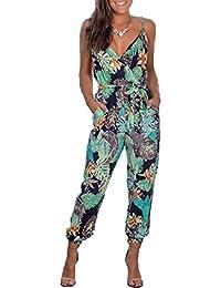 35e01636c9 Salopette - Donna: Abbigliamento : Amazon.it