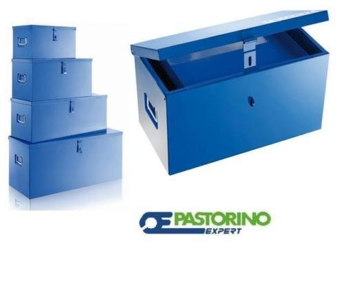 PASTORINO EXPERT Baule Porta Utensili E010203 Lunghezza 850 MM