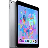 Apple iPad 9.7 (2018) 32GB Wi-Fi - Gris Espacial (Reacondicionado)