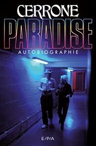 Cerrone Paradise par Marc Cerrone