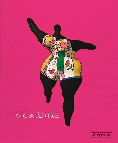 Niki de Saint Phalle by Christiane Weidemann (2014-05-08)