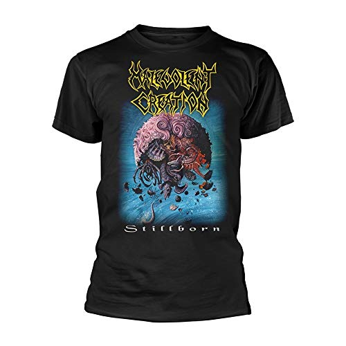 Malevolent Creation STILLBORN T-Shirt XXL