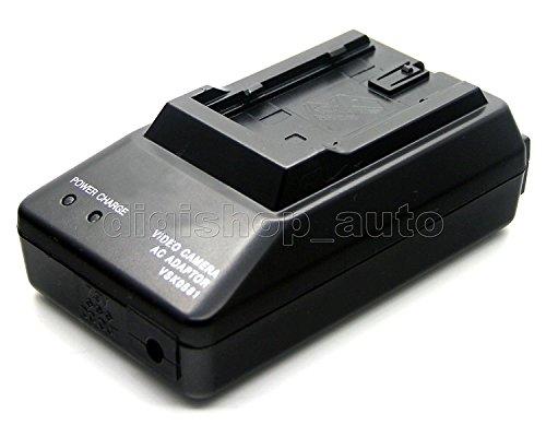 Vsk the best amazon price in savemoney cargador de bateras para cmaras digitales battery charger for panasonic digital cameras pv dv402 pv dv600 pv dv601 pv dv602 pv dv701 reemplazo para fandeluxe Gallery