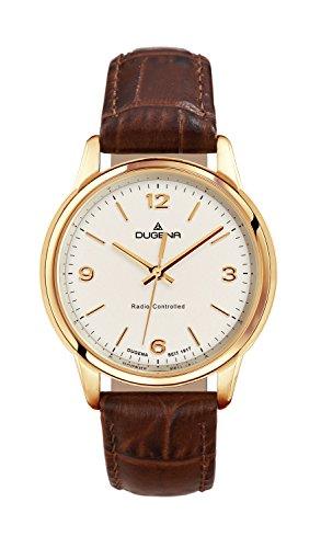 Ruhla Eurochron Uhrmacher Alte Berufe Armbanduhren Zifferblatt Perfekte Verarbeitung