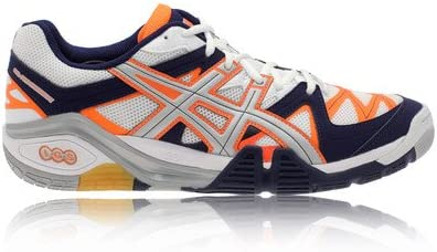 ASICS GEL-PROGRESSIVE 2 - Zapatillas de Badminton, Squash, Hombre