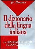 Image de Il dizionario della lingua italiana
