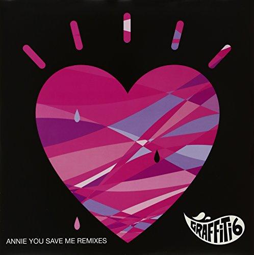 Annie You Save Me Remixes [VINYL]