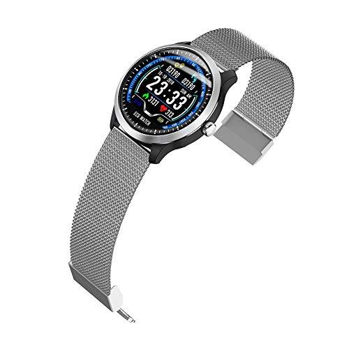 Zoom IMG-2 orologio sportivo ecg rapporto hrv