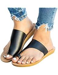Sandalias De Las Mujeres, Las Mujeres Cómoda Sandalia De La Plataforma Calza Los Zapatos De La Playa De Viaje para El Verano