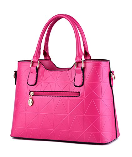 Keshi Pu Niedlich Damen Handtaschen, Hobo-Bags, Schultertaschen, Beutel, Beuteltaschen, Trend-Bags, Velours, Veloursleder, Wildleder, Tasche Beige