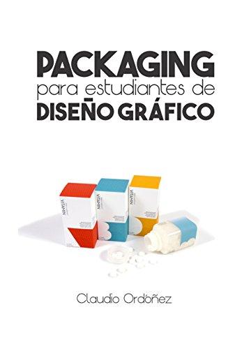 Packaging para estudiantes de Diseño Gráfico por Claudio Ordóñez