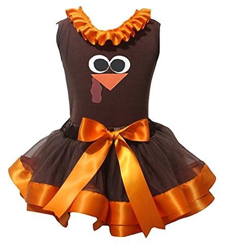 Turquie Dress Outfit - petitebelle Turquie visage pour homme Orange Jupe
