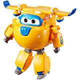 Auld eytoys yw710220 Super Wings transf orming Donnie juguete figura