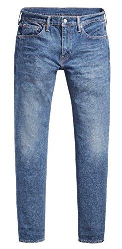 Levis 502 Regular Taper Jeans 38W x 32L Sixteen (38 Jeans Denim Levis)