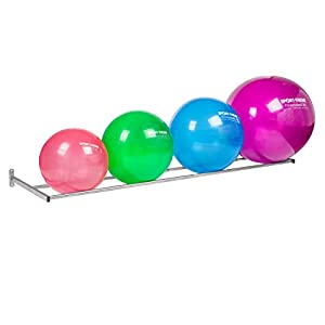 Sport-Thieme Gymnastikball-Wandablage