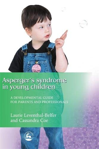 Asperger Syndrome in Young Children Cover Image
