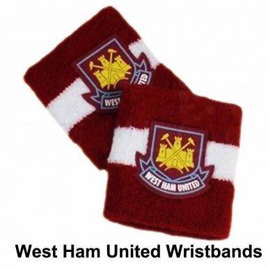 Polsini, motivo: West Ham Utd