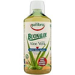 Equilibra - BuonAloe Vera Extra 98,15%, 1000 ml