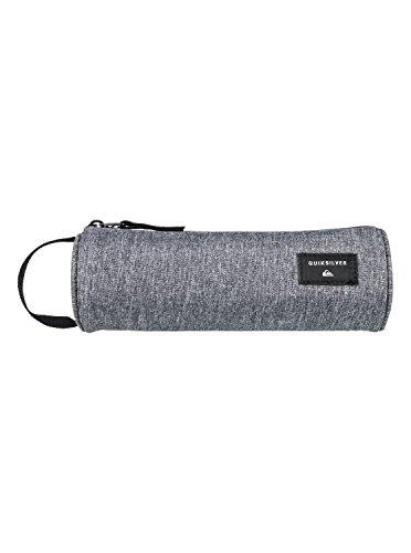 Quiksilver Herren PENCILO School Supplies, Grau (Light Grey Heather), 22 Centimeters - Heather Zubehör