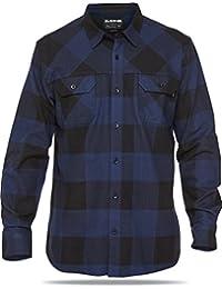 Dakine Herren Cascade L/s Flannel Hemd