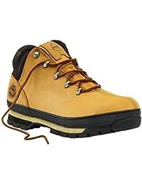 Timberland Pro Splitrock Pro botas de seguridad trigo Tamaño 8