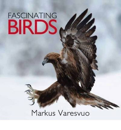 [(Fascinating Birds)] [ By (photographer) Markus Varesvuo ] [July, 2012]