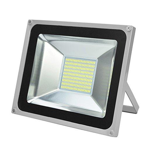 Newsbenessere.com 41nArg3Vh2L Cshito - Riflettore LED, lampada da esterno