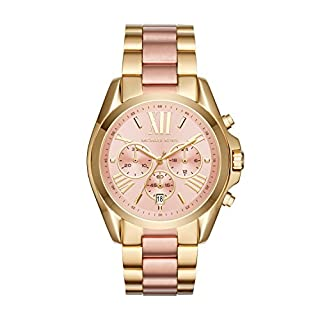 Michael Kors da donna orologio MK6359 (B01BETGB9O) | Amazon price tracker / tracking, Amazon price history charts, Amazon price watches, Amazon price drop alerts