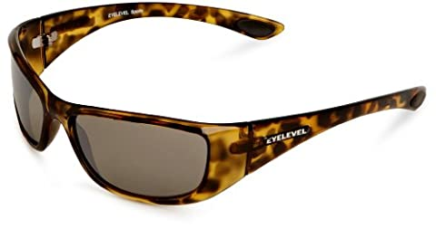 Eyelevel Climber Wrap Men's Sunglasses Brown One Size