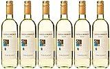 Piorvano Linea Stelvin Castelli Romani Doc Bianco  - 6 bottiglie da 750 ml