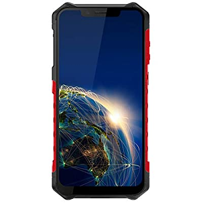 Ulefone Armor 6E Rugged Mobile Phone UK Version