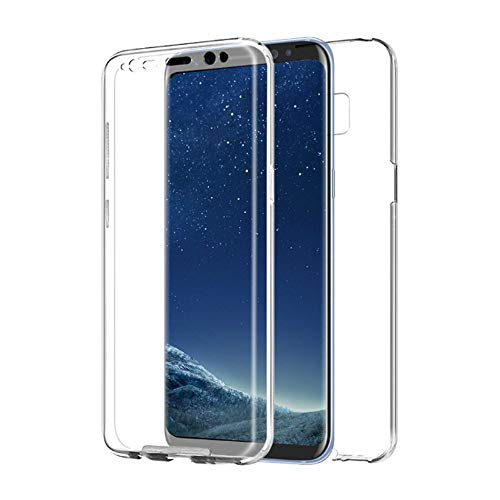 PLANETMOVIL [[ Compatible Samsung Galaxy S8 + Plus