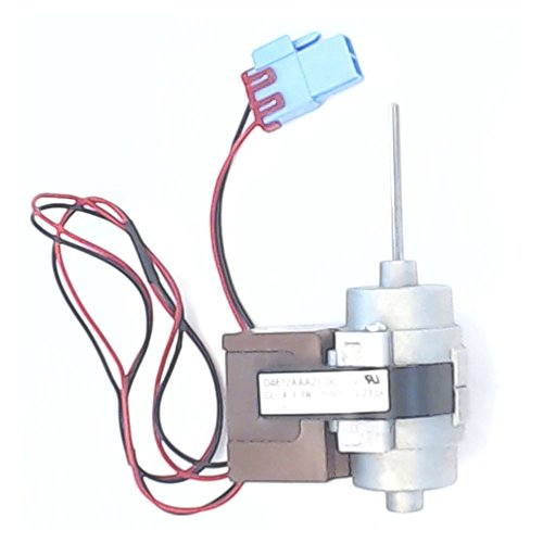 Bosch B/S/H–Motor Lüfter congelateur da612aaa2–00601067