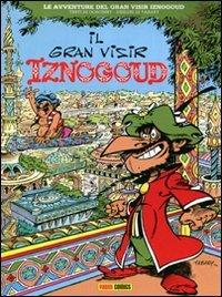Il Gran Visir Iznogoud