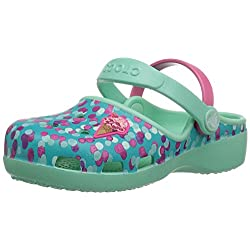 Crocs Karin Novelty Clog...